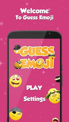 Guess Emoji Code - MasterMind