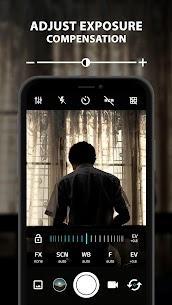 ProCam X – Lite ( HD Camera Pro ) apk download free 4