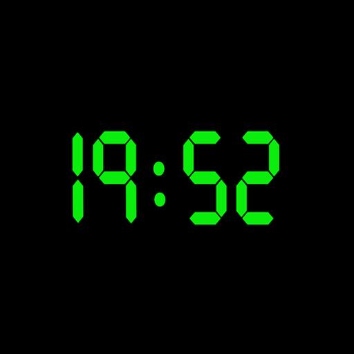 Digital Clock - Desktop - Apps on Google Play