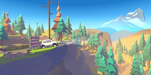 Hillside Drive u2013 Hill Climb apkdebit screenshots 4