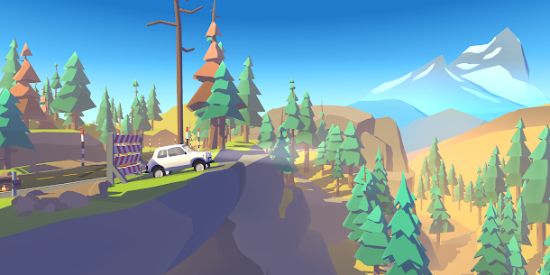 Hillside Drive – Hill Climb Mod Apk (Unlimited Money and Diamonds) 0.6.9.2-45 4