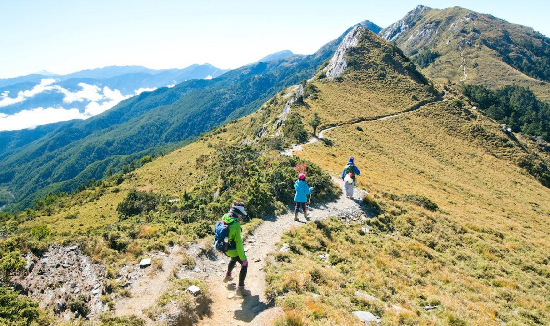 如果是嘉明湖多日登山者,要是沒有向陽山屋及嘉明湖山屋的住宿核准證,將不會批准進入嘉明湖登山步道。