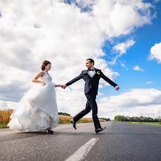 Wedding photographer Aleksandr Zhosan (AlexZhosan). Photo of 02.08.2017