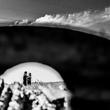 Wedding photographer Guillermo Daniele (gdaniele). Photo of 02.05.2018