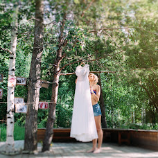 Wedding photographer Albina Paliy (yamaya). Photo of 22.07.2016