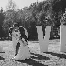 Wedding photographer Ignacio Perona (ignacioperona). Photo of 03.11.2017