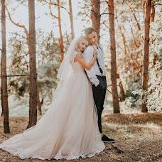 Wedding photographer Alona Zaporozhec (AlenaZaporozhets). Photo of 10.10.2018