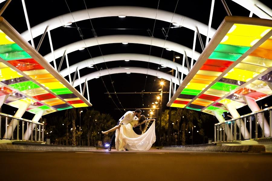Fotógrafo de bodas Paul Galea (galea). Foto del 18.08.2015