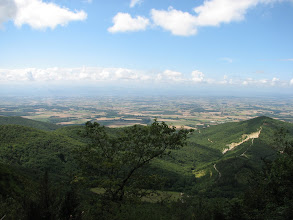 Photo: Vallée de Valence