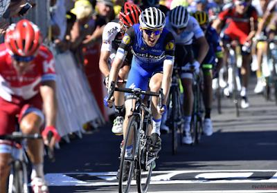 Cyclisme: Daniel Martin prêt pour Liège-Bastogne-Liège