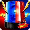 Loud Siren Ringtones 2020 - Siren Sounds Remix icon