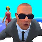 Bodyguard Master
