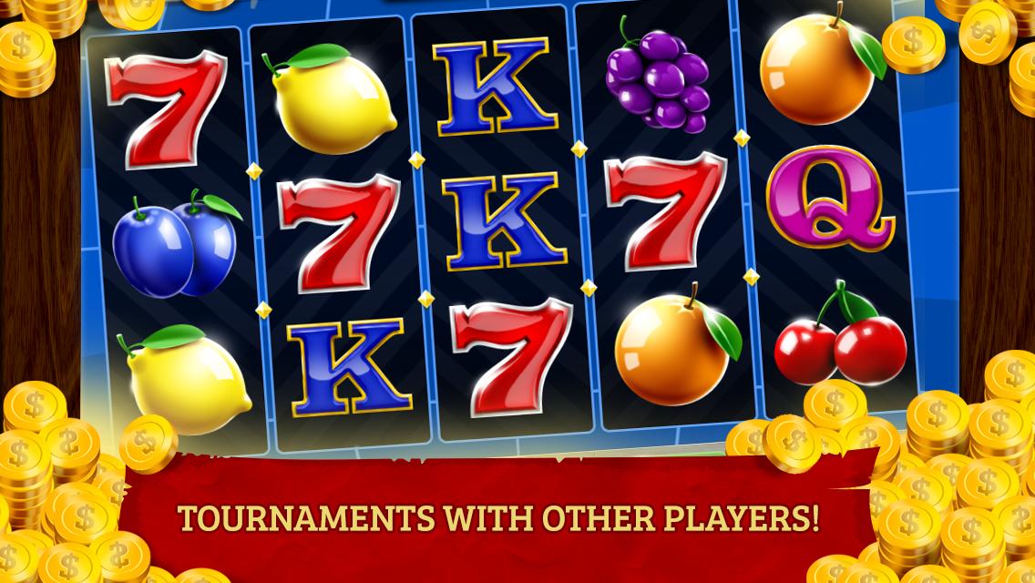 royal spins slot machine