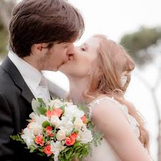 Fotografo di matrimoni Eliana Paglione (elianapaglione). Foto del 03.02.2014