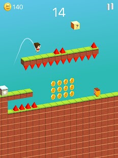 Jumpy- screenshot thumbnail
