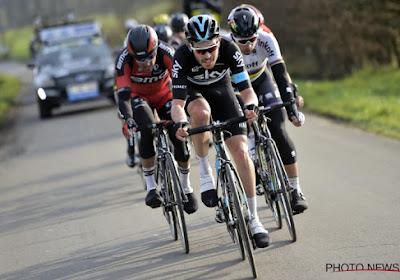 """""""Ik sta liever op het podium in de Ronde dan dat ik de Tour win met Froome"""""""