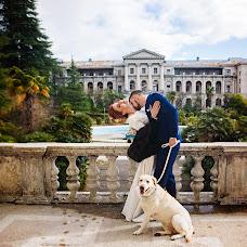 Wedding photographer Viktoriya Lyubimaya (VictoryJoy). Photo of 02.03.2017