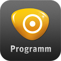 Programm-Manager Tablet icon