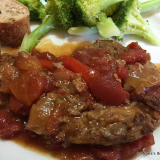 Swiss Steak.
