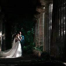 Wedding photographer Andrey Kornienko (dukkalis). Photo of 18.05.2018