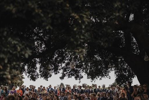 Wedding photographer Paco Sánchez (bynfotografos). Photo of 02.12.2019