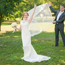 Wedding photographer Roman Mukhin (ALDAIR). Photo of 15.11.2018