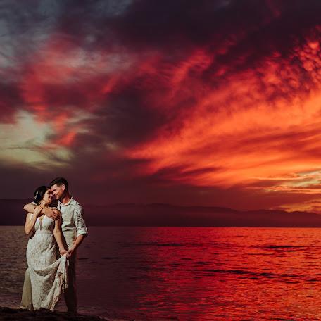 Fotógrafo de bodas Cristian Perucca (CristianPerucca). Foto del 12.02.2018