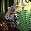 Crime City Thief Simulator – New Robbery Games icon