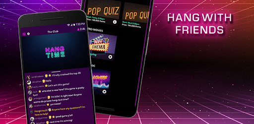 Hangtime: Hang with Friends - Apps on Google Play