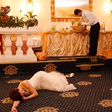 Wedding photographer Silviu ghetie (ghetie). Photo of 26.02.2014