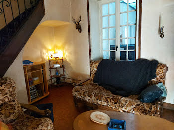 maison à Saint-Pois (50)