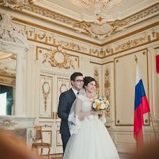 Wedding photographer Denis Khavancev (HavancevDenis). Photo of 02.05.2017
