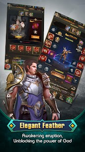 Glory Sword MOD (Unlimited Lives) 7