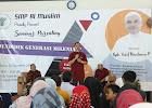Seminar Parenting SMP Al Muslim
