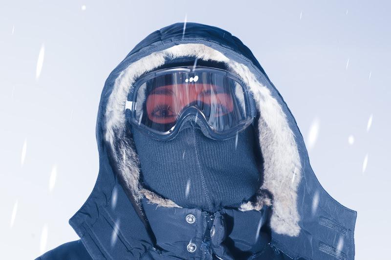 freddo polare di cristiano_pugno