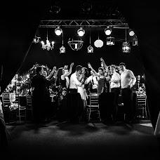 Esküvői fotós Aleksandra Botvinovskaya (tsezarina). Készítés ideje: 02.11.2017