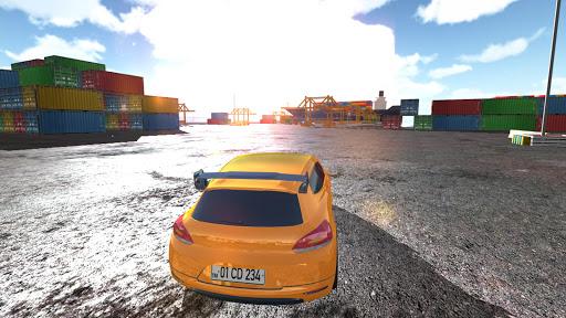 模擬必備免費app推薦|Scirocco Parking - Modern Park線上免付費app下載|3C達人阿輝的APP