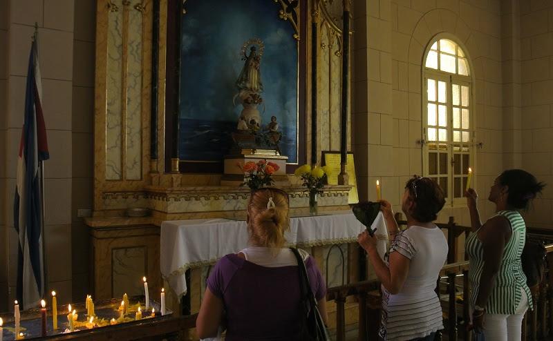 Santuario de San Lázaro