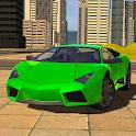 Car Simulator 2020 icon