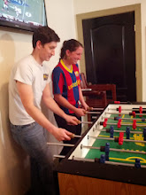 Photo: The GAME ROOM is open