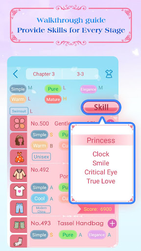 Nikki Dress Up Guide  {cheat|hack|gameplay|apk mod|resources generator} 3