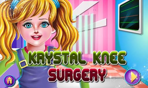 膝 手術 シミュレータ ドクター