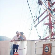 Wedding photographer Ilya Olga (WithSmile). Photo of 18.10.2014