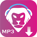 Mobidy Mp3  - Free Music Download icon