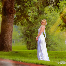Wedding photographer Mikhail Antonov (Astudi). Photo of 24.06.2014