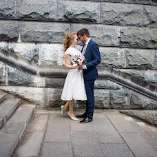 Wedding photographer Anastasiya Kryuchkova (Nkryuchkova). Photo of 03.08.2018