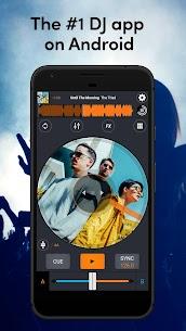 Cross DJ Pro – Mix your music MOD (Paid) 1