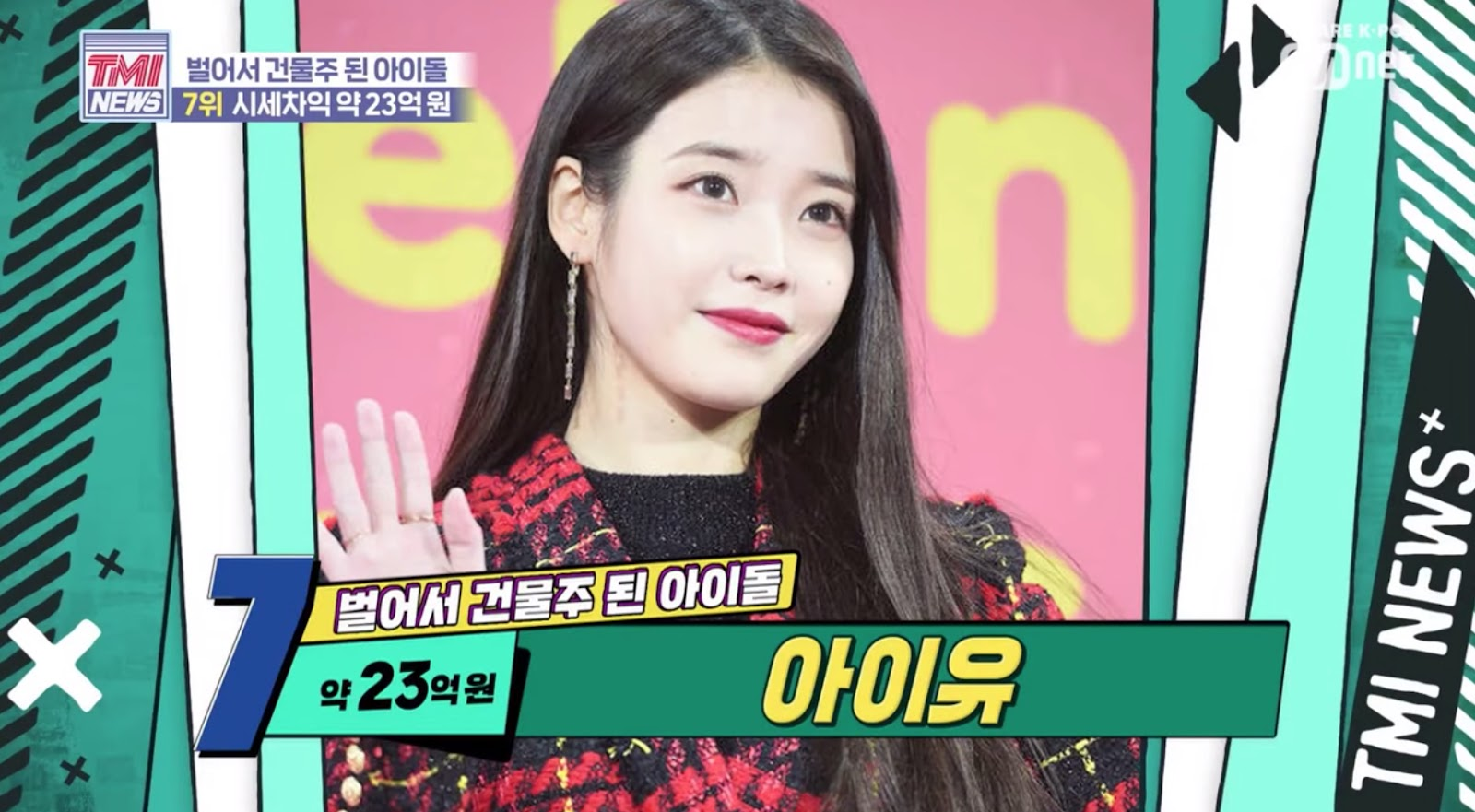 kpop real estate richest idols 2