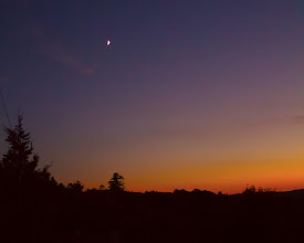 Photo: Dusk on the equinox  #365project curated by +Simon Kitcher+Patricia dos Santos Patonand +Vesna Krnjic