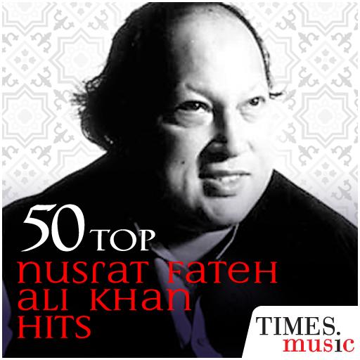 50 Top Nusrat Fateh Ali Khan Songs - Apps on Google Play
